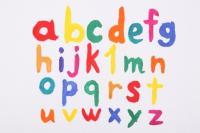 Image alphabet