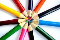Image crayon